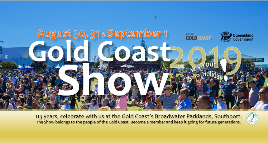 Affordable Broadwater Accommodation for Gold Coast Show 2019!