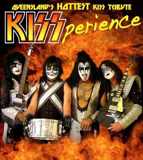 Enjoy KISSperience Kiss Tribute in August Near Our Broadwater Apartments
