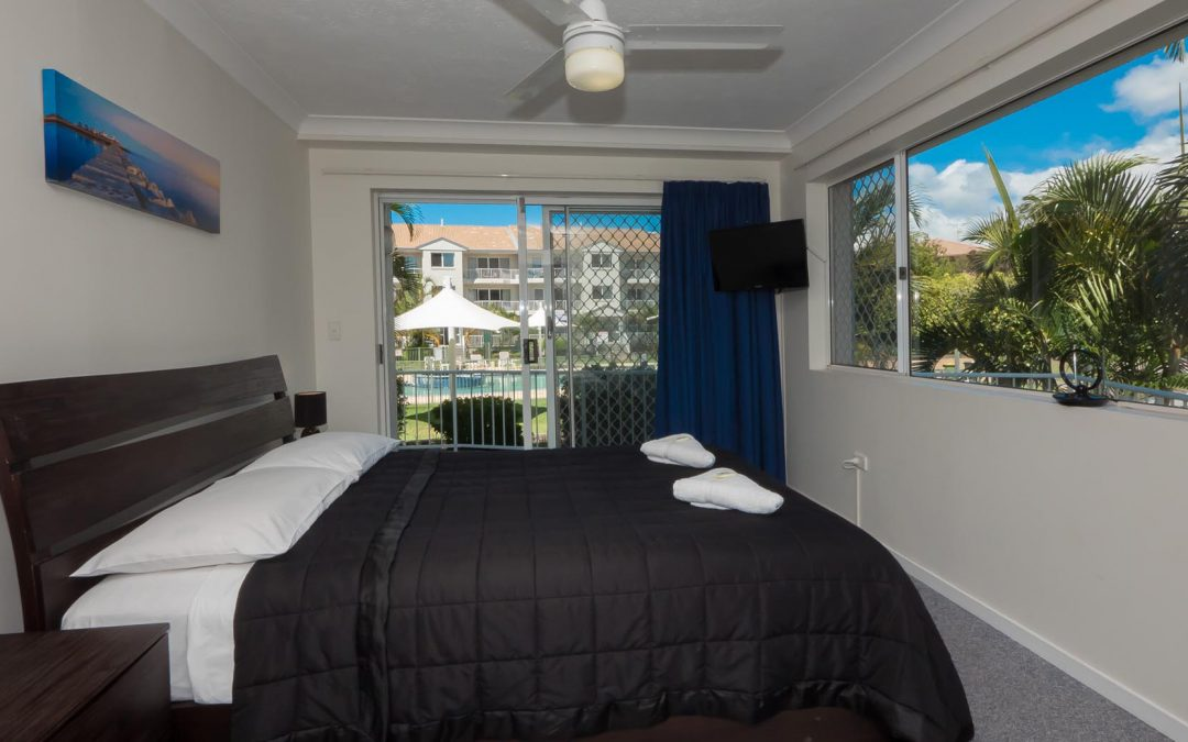 Family Accommodation Gold Coast Broadwater – Book for the School Holiday