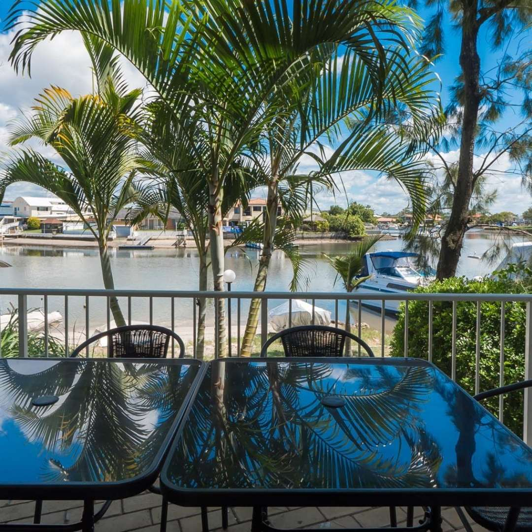 pelican cove waterfront