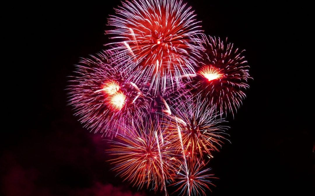 Be Near Southport NYE Fireworks 2019 with Our Broadwater Accommodation